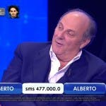Gerry Scotti - Amici 2019