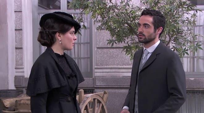 Iñigo e Leonor - Una Vita