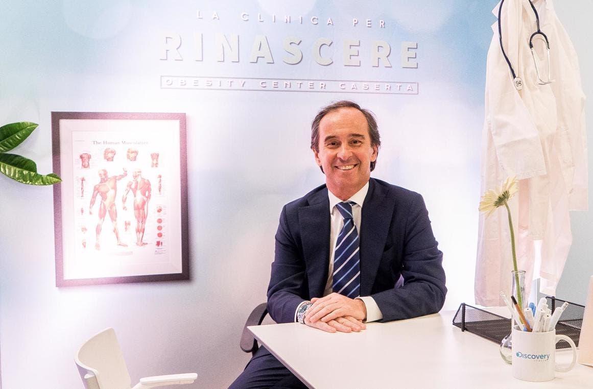 La Clinica per Rinascere - Cristiano Giardiello