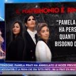 Live non e' la D'Urso 8 maggio 2019