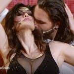 Manuela Arcuri e Luca Favilla - Ballando 14