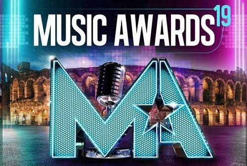 Music Awards 2019
