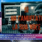 Perizia Vocale Caltagirone - Live