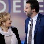 Salvini, Gruber