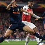 Valencia-Arsenal