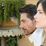 Giuseppe Zeno e Vittoria Puccini in Mentre ero Via