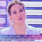 Barbara D'Urso - Live