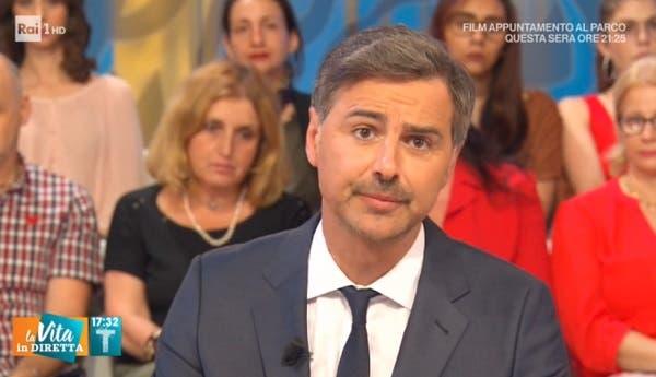 Beppe Convertini - La Vita in Diretta Estate