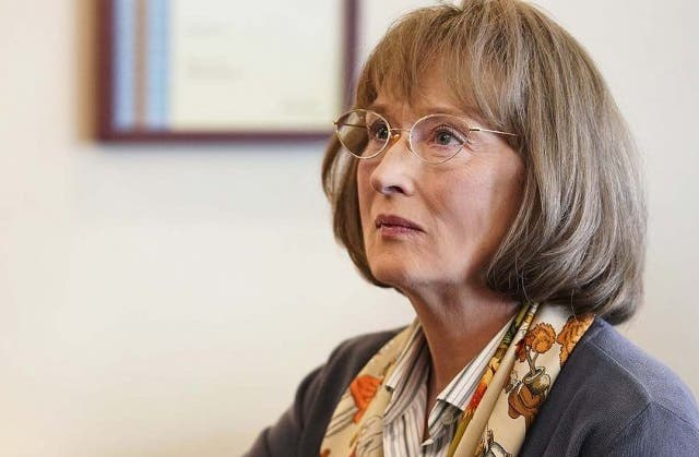 Big Little Lies 2 - Meryl Streep