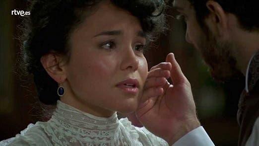 Una Vita, anticipazioni: Blanca rompe con Diego