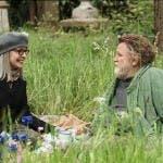 Diane Keaton e Brendan Gleeson si danno Appuntamento al Parco
