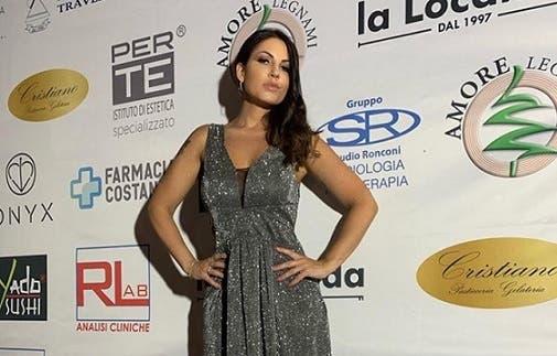 Eliana Michelazzo - Miss Sorriso 2019