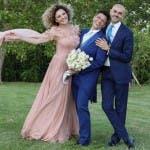 IL MATRIMONIO DI EVA GRIMALDI E IMMA BATTAGLIA - ENZO MICCIO WEDDING PLANNER__ph Azzurra Primavera