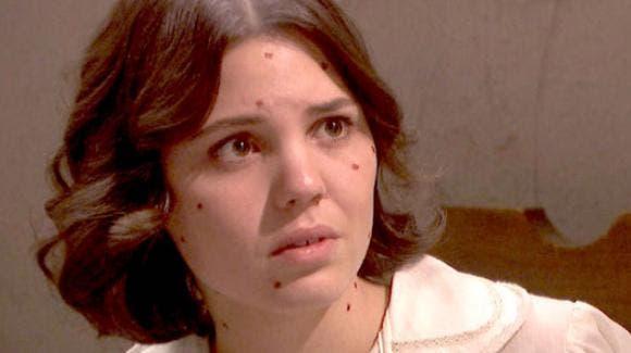 Il Segreto - Paula Ballesteros (Marcela)