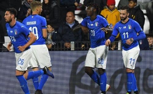 Europei Under 21: l'Italia debutta stasera contro la Spagna.