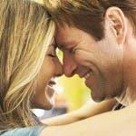 Jennifer Aniston e Aaron Eckhart in Qualcosa di Speciale