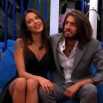 Martina ed Enrico - Finale Grande Fratello 2019