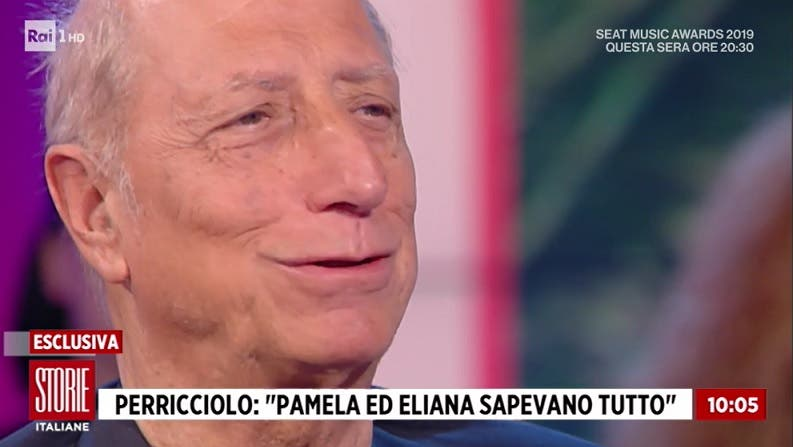Pippo Franco - Storie Italiane