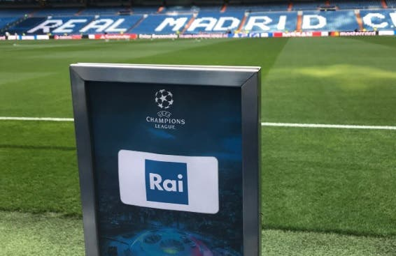 Rai - Champions League
