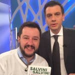 Roberto Poletti, Matteo Salvini
