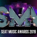 Seat Music Awards 2019