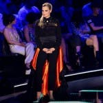 Simona Ventura - The Voice 2019
