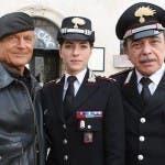 Terence Hill, Maria Chiara Giannetta e Nino Frassica