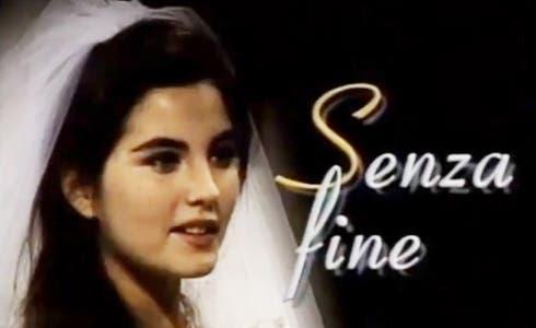 Vanessa Gravina in Senza Fine