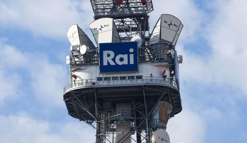antenna rai