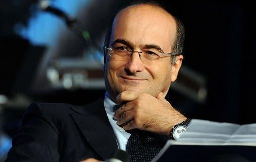 Antonio Preziosi - direttore Rai Parlamento
