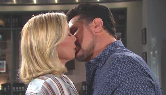 Beautiful - Katherine Kelly Lang e Don Diamont