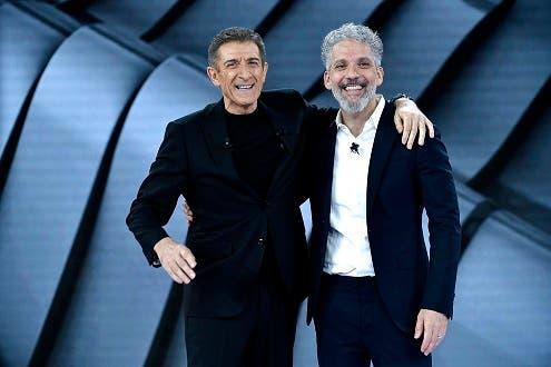 Beppe Fiorello - La Sai L'Ultima