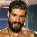 Fabio Colloricchio - Supervivientes