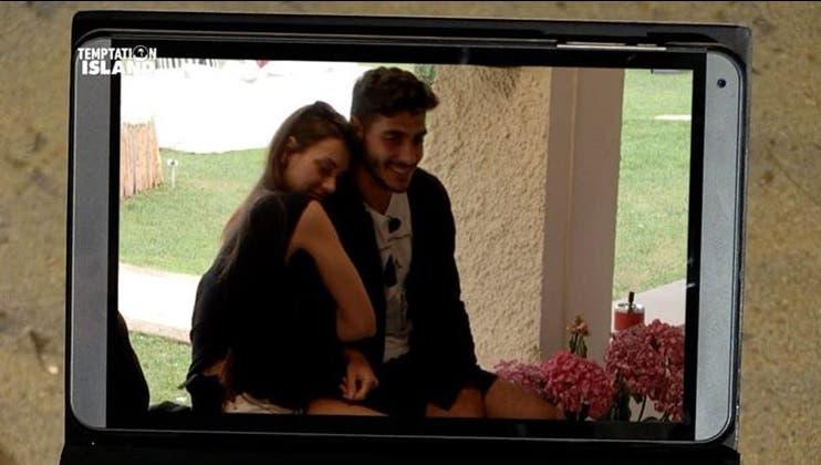 Ilaria e Javier - Temptation Island 2019