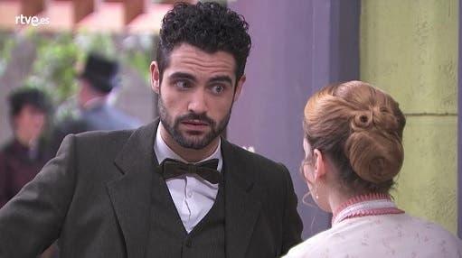 Una Vita, anticipazioni: Iñigo e Flora scoprono che Peña ha