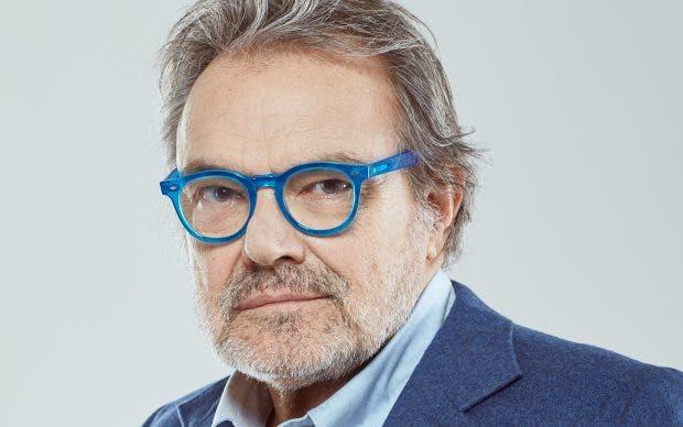 Camera Oscura: Oliviero Toscani debutta su La7 | DavideMaggio it