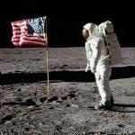 Sbarco sulla Luna - 20 luglio 1969