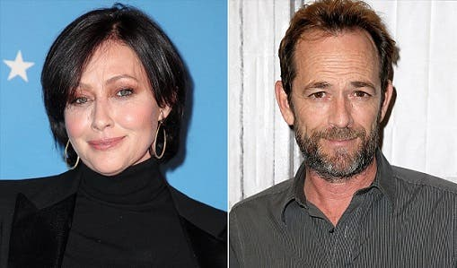 Riverdale: Shannen Doherty special guest nell'episodio in me