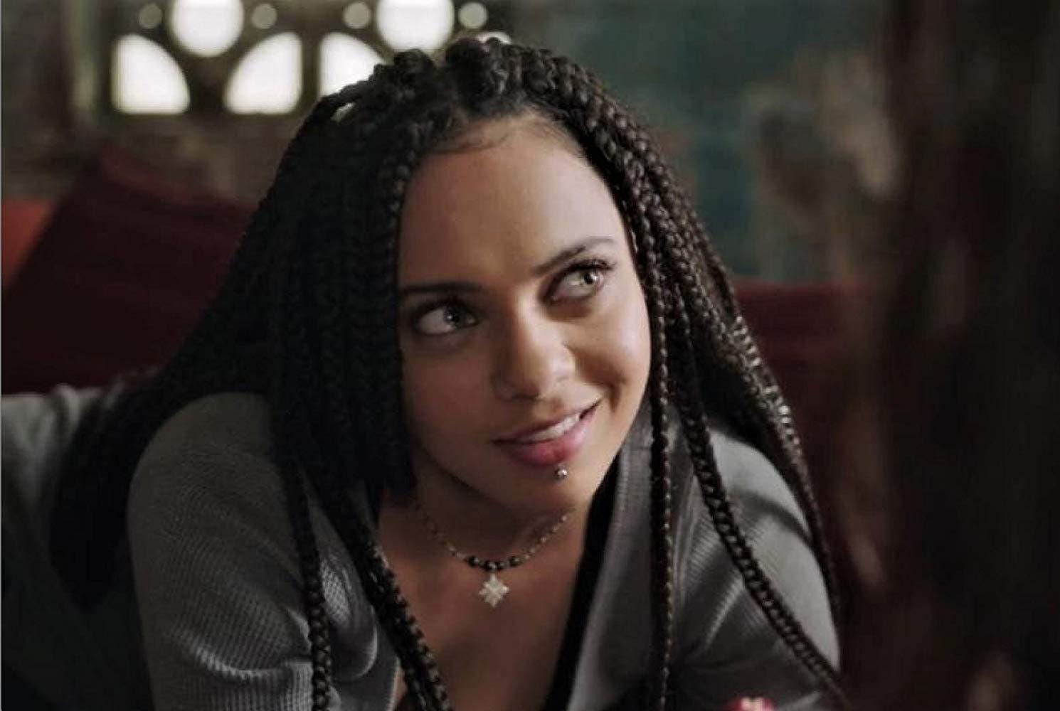 Angelina Muniz Nova streghe: il reboot è servito… su rai 2 | davidemaggio.it