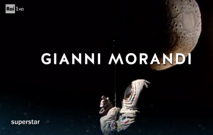 Techetechetè Superstar - Gianni Morandi