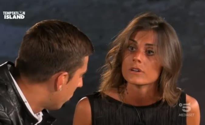 Temptation Island - Massimo e Ilaria