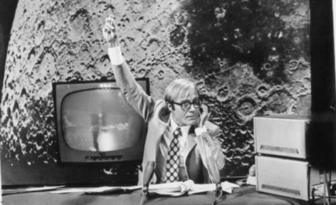 Sbarco sulla Luna: 50 anni fa la storica diretta della Rai