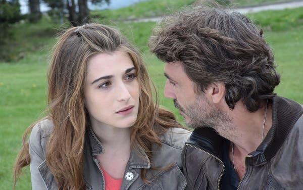 Un Passo dal Cielo 4 - Pilar Fogliati e Daniele Lotti