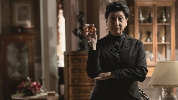 Ursula Dicenta - Una Vita