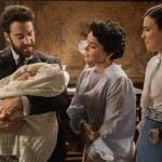 Blanca, Moises, Diego e Leonor - Una Vita