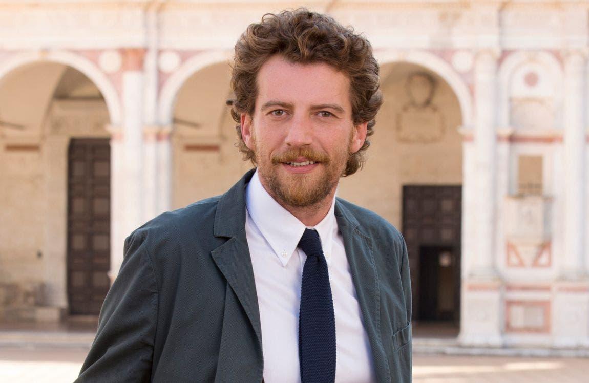 Don Matteo 11 - Maurizio Lastrico