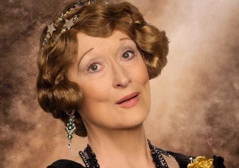 Florence - Meryl Streep