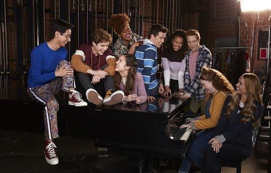 High School Musical - La serie