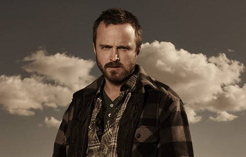 Jesse - Breaking Bad