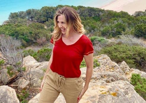 Lorella Cuccarini - Grand Tour